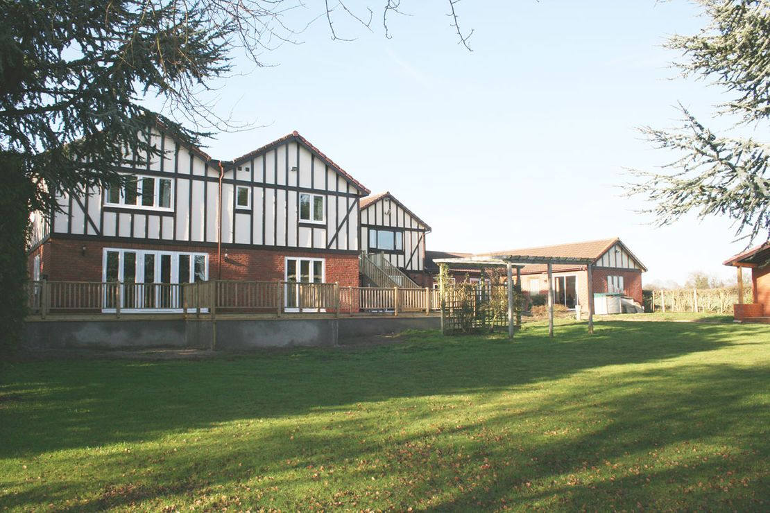 Falcon House CareHome