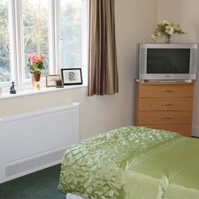 Falcon House Care Ltd Residential Care in Hertfordshire